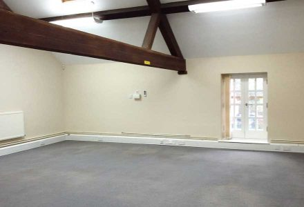 Bretton Hall Office Unit to Let